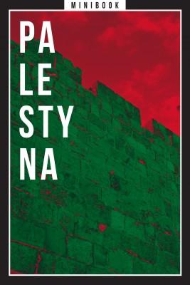 okładka Palestyna. Minibook, Ebook | autor zbiorowy