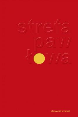 okładka Strefa Pawłowa, Ebook | Sławomir  Michał