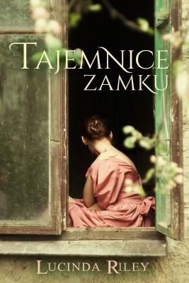 okładka Tajemnice zamku, Ebook | Lucinda Riley