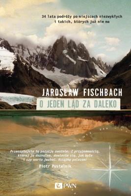 okładka O jeden ląd za daleko, Ebook | Jarosław  Fischbach