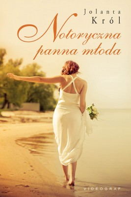 okładka Notoryczna panna młoda, Ebook | Jolanta Król