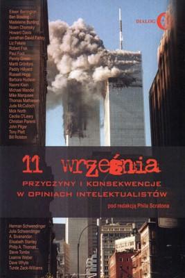okładka 11 września. Przyczyny i konsekwencje w opiniach intelektualistów, Ebook | Opracowanie zbiorowe
