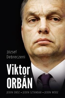 okładka Viktor Orban, Ebook | József Debreczeni