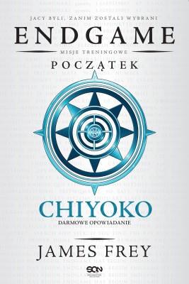 okładka Endgame. Początek (Chiyoko - Misje treningowe), Ebook | James Frey