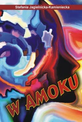 okładka W amoku, Ebook |