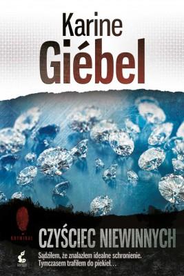 okładka Czyściec niewinnych, Ebook | Karine Giébel