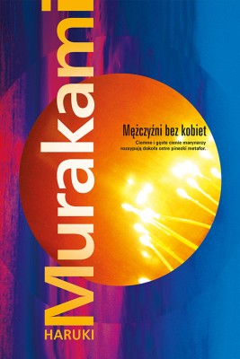 okładka Mężczyźni bez kobiet, Ebook   Haruki Murakami