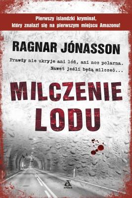 okładka Milczenie lodu, Ebook | Ragnar Jónasson