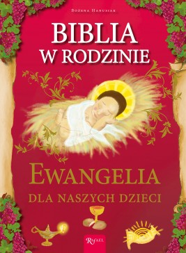 okładka Biblia w rodzinie, Ebook | Bożena Hanusiak