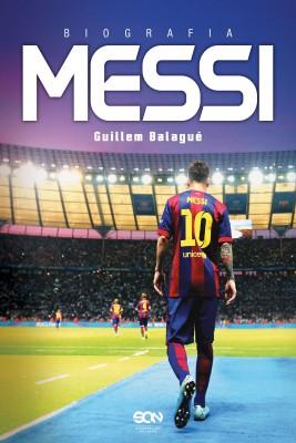 okładka Messi. Biografia, Ebook | Guillem Balagué