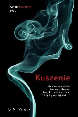 okładka Kuszenie, Ebook | M.S. Force