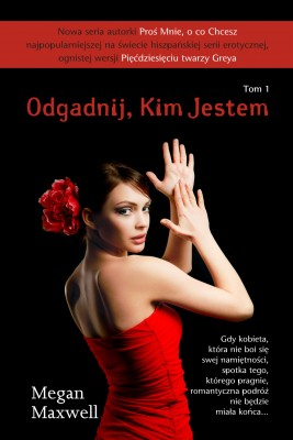 okładka Odgadnij kim jestem. Tom 1, Ebook | Megan Maxwell