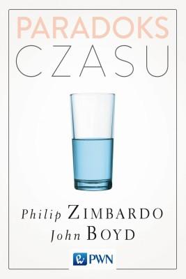 okładka Paradoks czasu, Ebook | Philip G. Zimbardo, John  Boyd