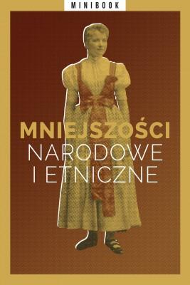 okładka Mniejszości narodowe i etniczne (minibook), Ebook | autor zbiorowy