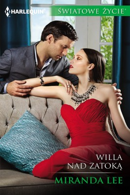 okładka Willa nad zatoką, Ebook | Miranda Lee