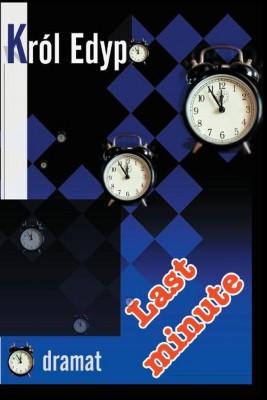 okładka Król Edyp. Opracowanie, Ebook | Iwona  Wierzba