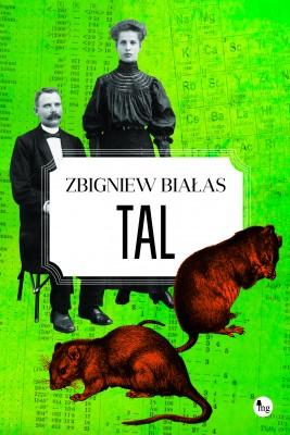 okładka Tal, Ebook   Zbigniew Białas