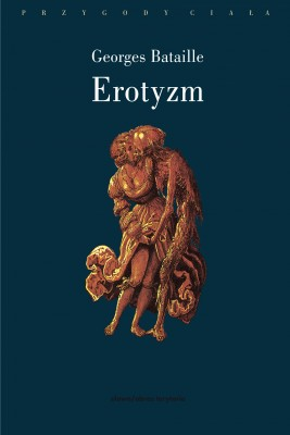 okładka Erotyzm, Ebook | Maryna Ochab