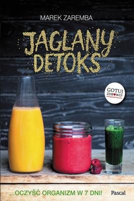 okładka Jaglany detoks, Ebook   Marek Zaremba