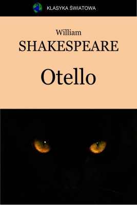 okładka Otello, Ebook | William Shakespeare