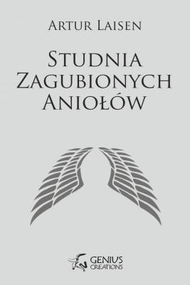 okładka Studnia Zagubionych Aniołów, Ebook | Artur Laisen, Paweł Dobkowski, Olga Sienkiewicz, Bartosz Czarnecki, Marcin Dobkowski