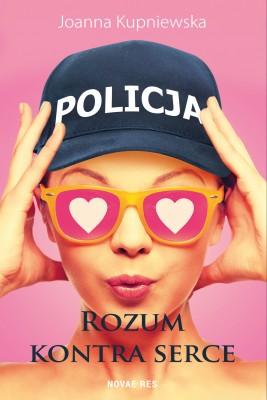 okładka Rozum kontra serce, Ebook | Joanna  Kupniewska