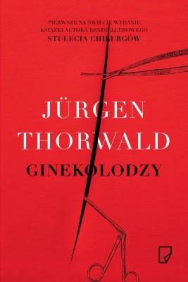 okładka Ginekolodzy, Ebook | Jürgen Thorwald