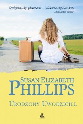 okładka Urodzony uwodziciel, Ebook | Susan Elizabeth Phillips