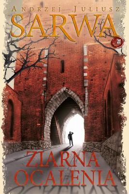 okładka Ziarna ocalenia, Ebook | Andrzej  Sarwa
