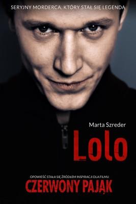 okładka Lolo, Ebook   Marta Szreder