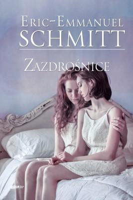 okładka Zazdrośnice, Ebook | Eric-Emmanuel Schmitt