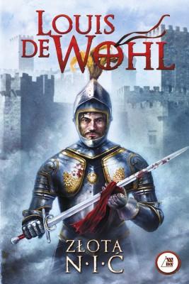 okładka Złota nić, Ebook | Louis  de Wohl