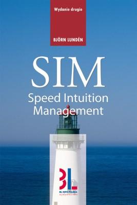 okładka SIM-Speed Intuition Management, Ebook | Björn Lundén