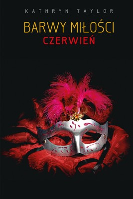 okładka Barwy miłości. Czerwień, Ebook | Kathryn Taylor