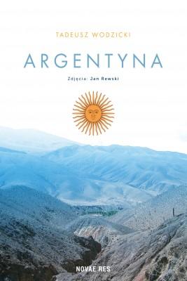 okładka Argentyna, Ebook | Tadeusz  Wodzicki