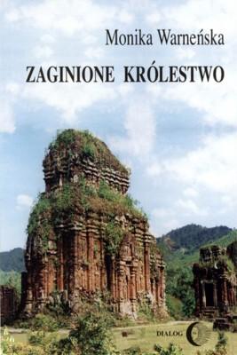 okładka Zaginione królestwo, Ebook | Monika Warneńska