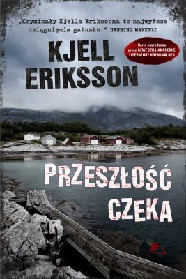 okładka Przeszłość czeka, Ebook | Kjell Eriksson