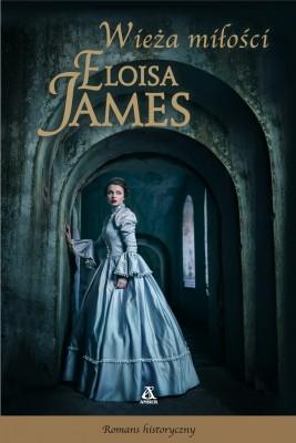 okładka Wieża miłości, Ebook | Eloisa James
