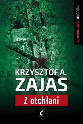 okładka Z otchłani, Ebook   Krzysztof Zajas