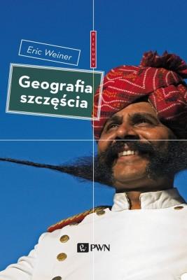 okładka Geografia szczęścia, Ebook   Eric  Weiner
