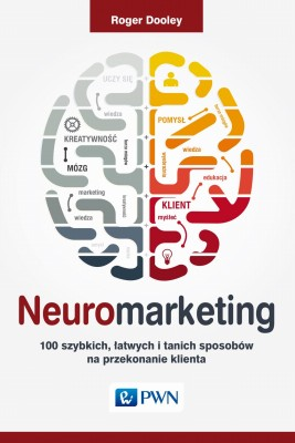 okładka Neuromarketing, Ebook | Roger  Dooley