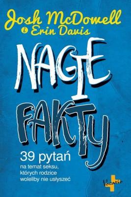 okładka Nagie Fakty, Ebook | Josh  McDowell, Erin  Davis