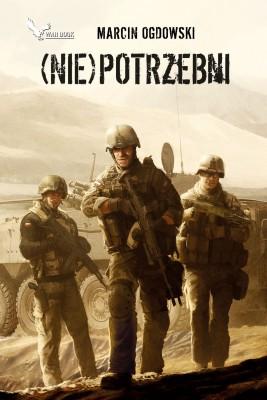 okładka (Nie)potrzebni, Ebook | Marcin Ogdowski