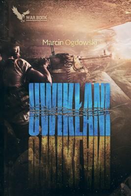 okładka Uwikłani, Ebook | Marcin Ogdowski