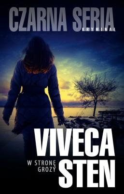 okładka W stronę grozy, Ebook | Viveca Sten