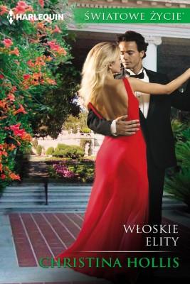 okładka Włoskie elity, Ebook | Christina Hollis