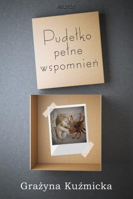 okładka Pudełko pełne wspomnień, Ebook | Grażyna Kuźmicka