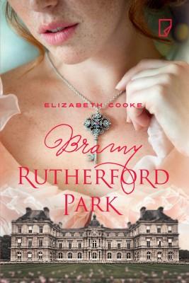 okładka Bramy Rutherford Park, Ebook | Elizabeth  Cooke