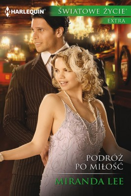 okładka Podróż po miłość, Ebook   Miranda Lee