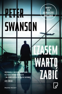 okładka Czasem warto zabić, Ebook | Peter Swanson